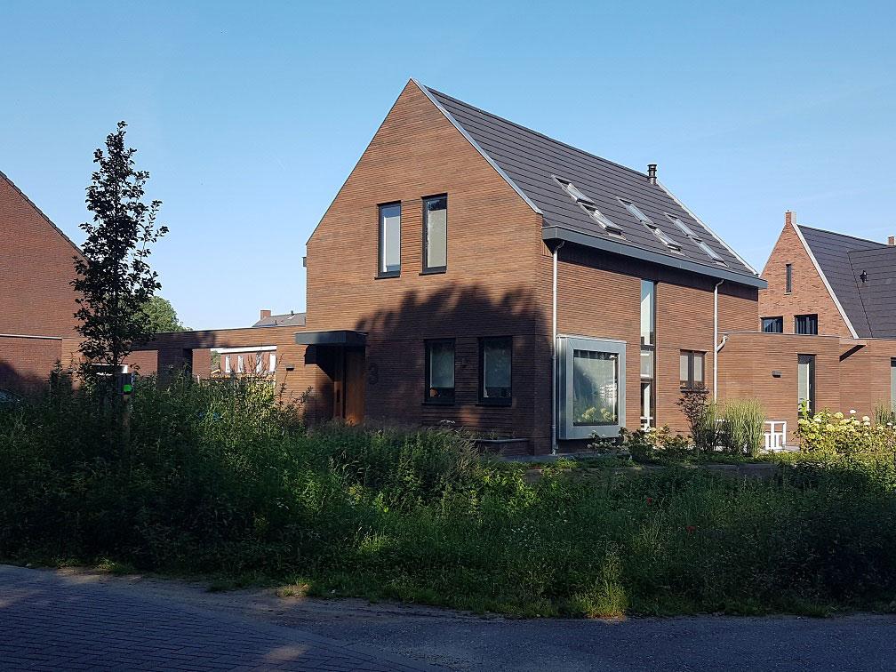 Woning Sint Oedenrode