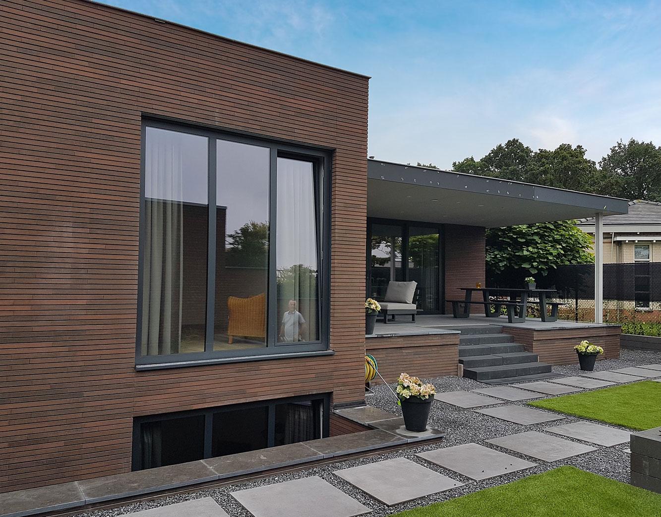 Nieuwbouw Woning Te Eindhoven