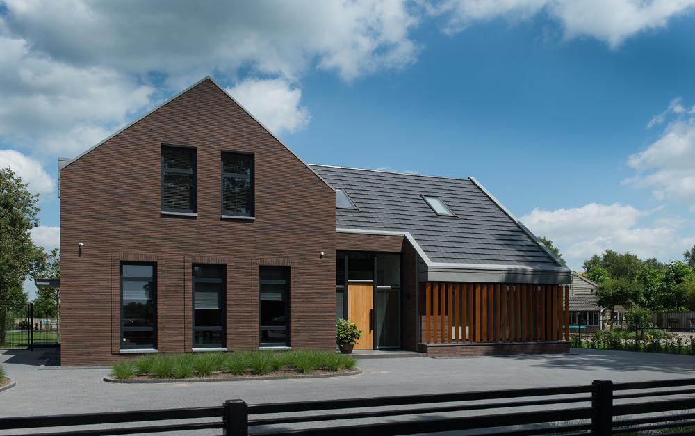 Woonhuis Sint Michielsgestel