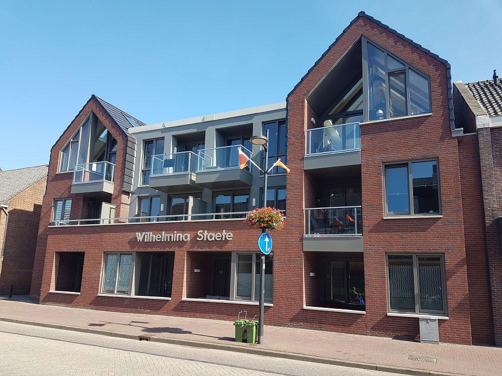 Appartementen Hoofdstraat Te Schijndel