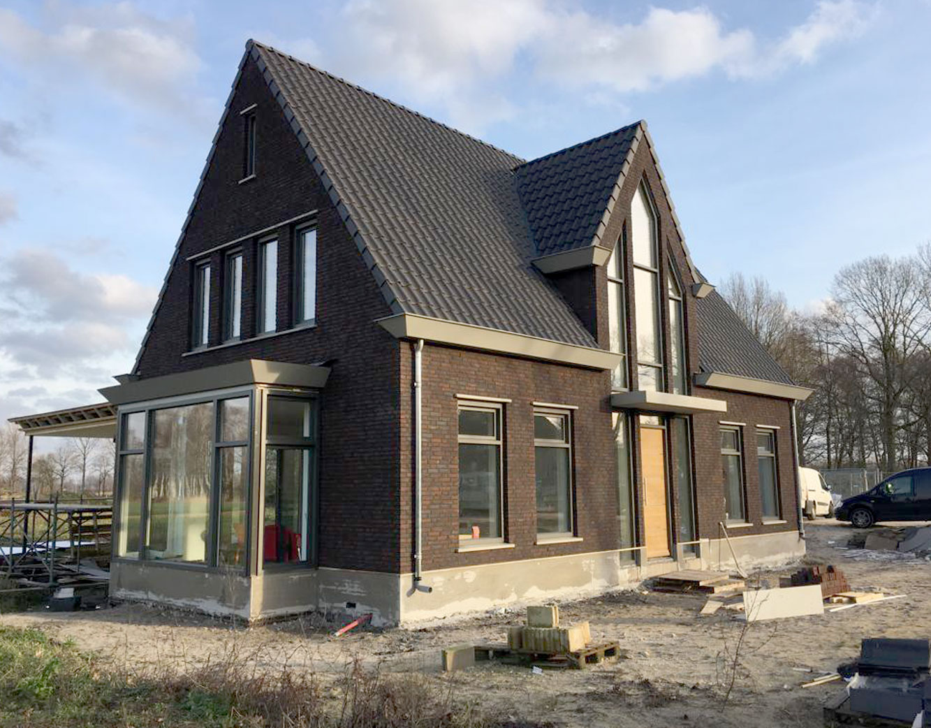 Woonhuis Te Schijndel