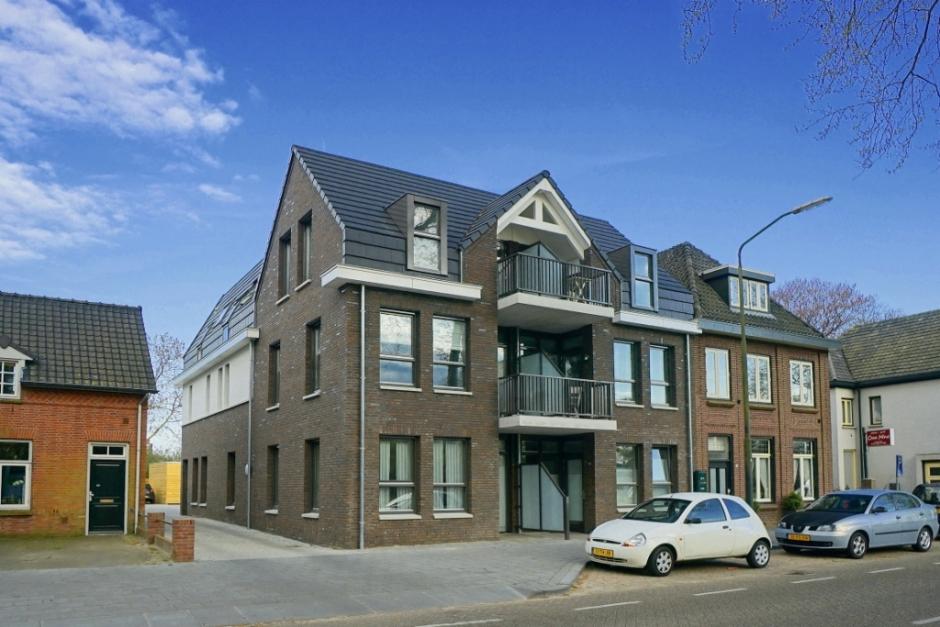 Appartementen Sint-Michielsgestel