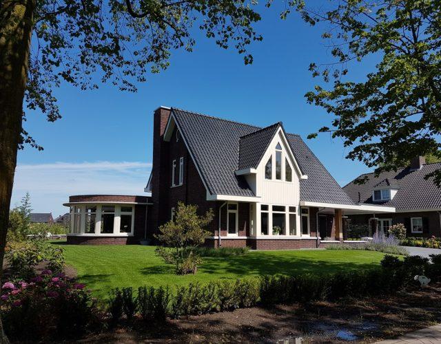 Woonhuis Sint Oedenrode